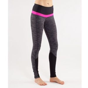 Lululemon Spirit Tight We Are From Space